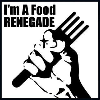 Food renegade