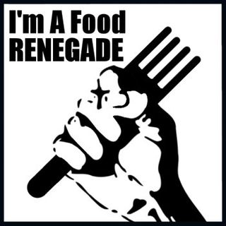 Food renegade